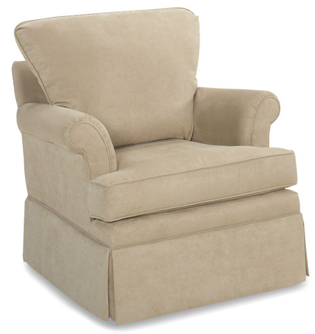 Temple Furniture - Brookside Chair - 1545