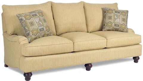 Temple Furniture - Delaney Sofa - 1780-84