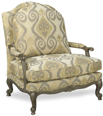 Temple Furniture - Layla Chair - 1845