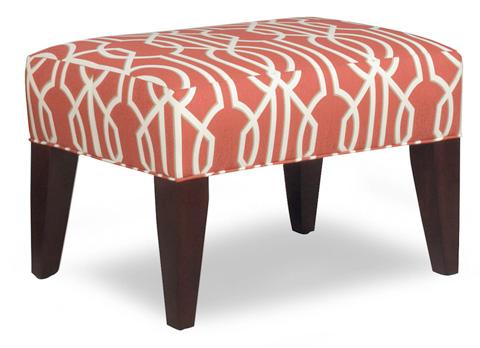 Temple Furniture - Addison Ottoman - 1963