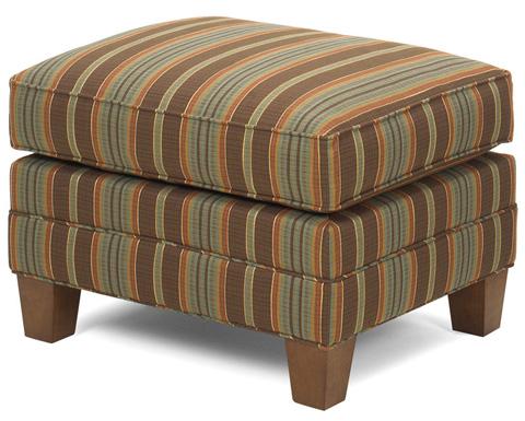 Temple Furniture - Shelton Ottoman - 223