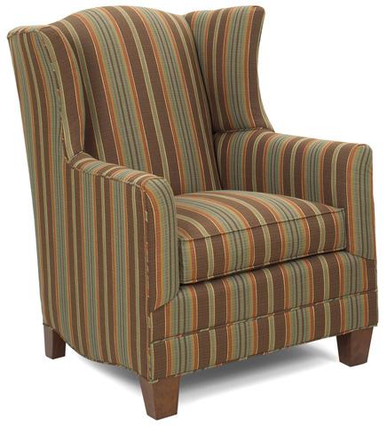 Temple Furniture - Shelton Chair - 225