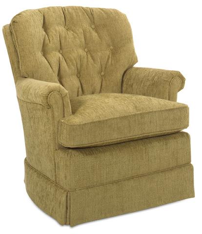 Temple Furniture - Ellis Chair - 250