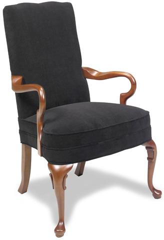Temple Furniture - Kensington Chair - 265
