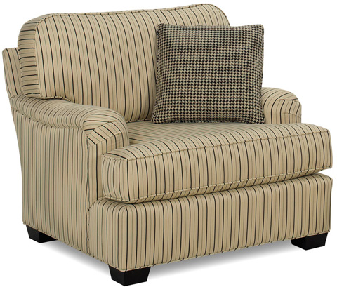 Temple Furniture - Chandler Chair - 3215
