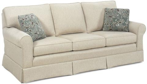 Temple Furniture - Corbin Queen Sleeper - 4200 QS