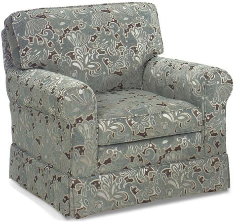 Temple Furniture - Corbin Chair - 4205