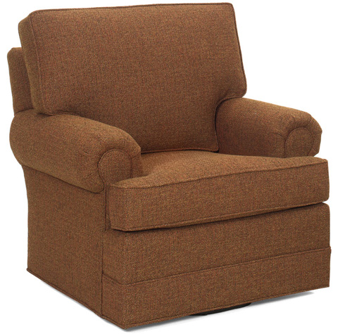 Temple Furniture - Bluffton Swivel Chair - 425 S