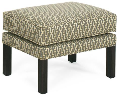 Temple Furniture - Stafford Ottoman - 453