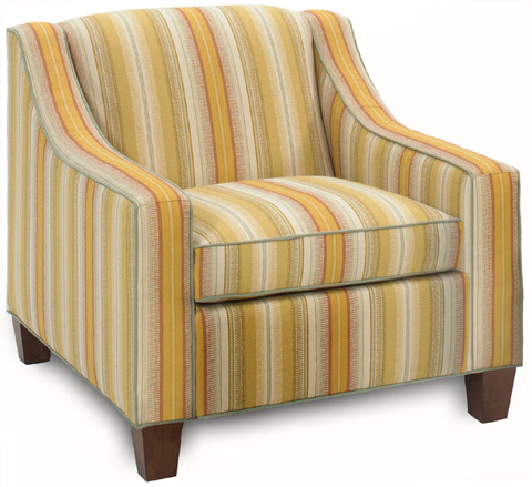 Temple Furniture - Boston Chair - 5605