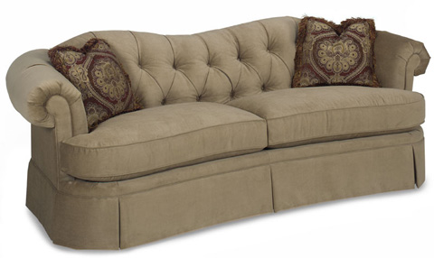 Temple Furniture - Cambridge Sofa - 6000-91