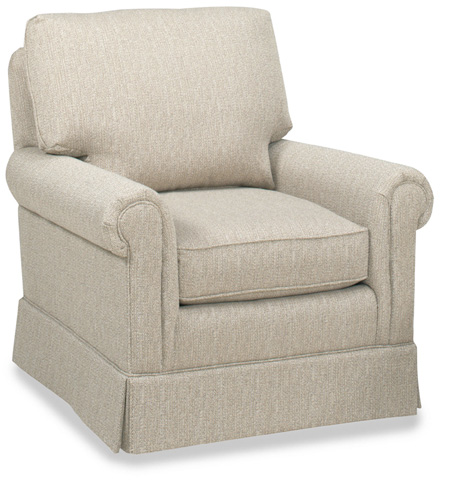 Temple Furniture - Carolina Chair - 825