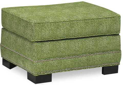 Temple Furniture - Oz Ottoman - 8503