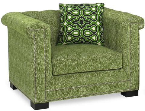 Temple Furniture - Oz Chair - 8505