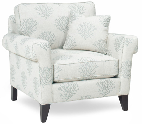 Temple Furniture - Ryker Chair - 915