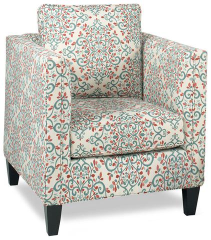 Temple Furniture - Rowan Chair - 9305