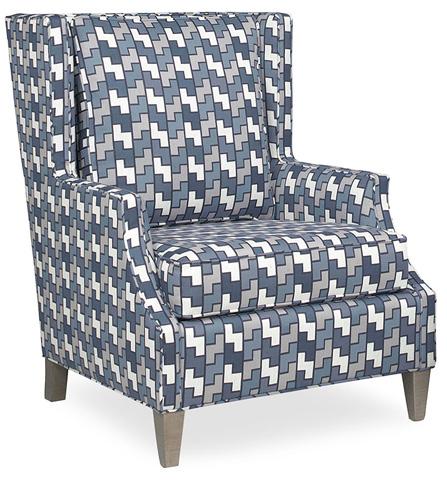 Temple Furniture - Noah Chair - 15105