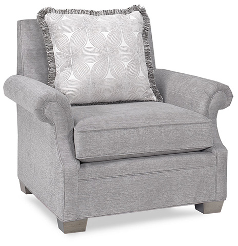 Temple Furniture - Preston Chair - 15295