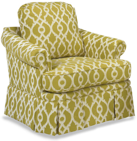 Temple Furniture - Isadora Chair - 24245