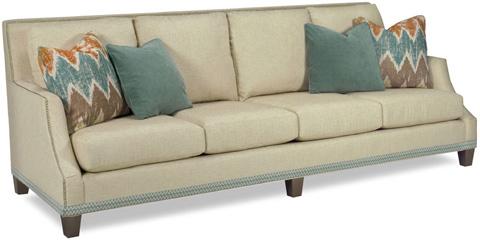 Temple Furniture - Cadence Sofa - 3810-108