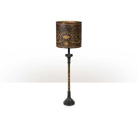 Theodore Alexander - Scenes From Sissinghurst Lamp - 2021-130