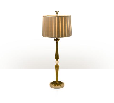 Theodore Alexander - Malmaison Empire Lamp - 2021-883