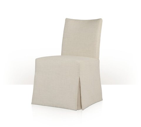 Theodore Alexander - Lia Side Chair - 3001