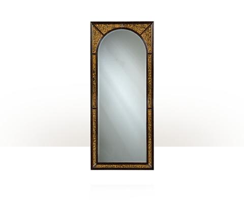 Theodore Alexander - Charterhouse Leopard Mirror - 3100-191