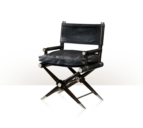 Theodore Alexander - Director's Cut Accent Chair - 4200-213