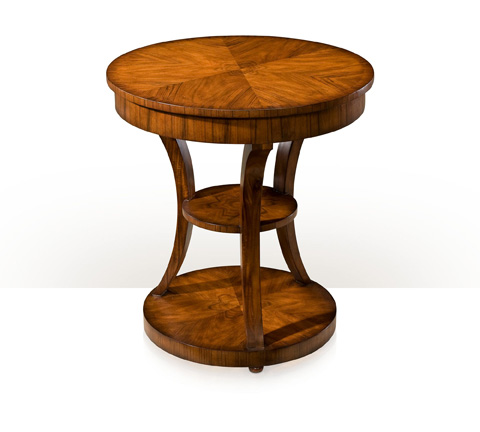 Theodore Alexander - A Perota Lamp Table - 5005-602