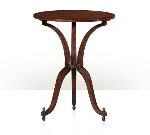 Theodore Alexander - The Pantheon End Table - 5005-620