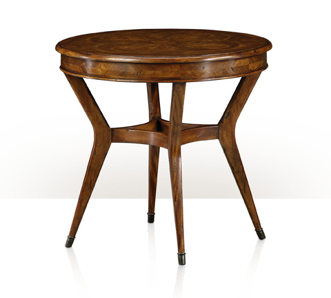 Theodore Alexander - Simplicity Of Form End Table - 5005-634