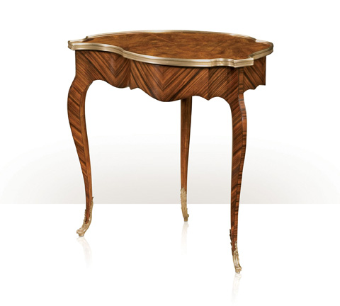 Theodore Alexander - Distinctive Outline End Table - 5005-643