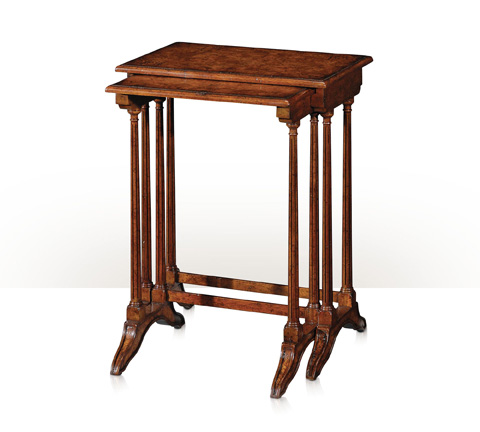Theodore Alexander - Perfect Nesting Tables - 5005-650
