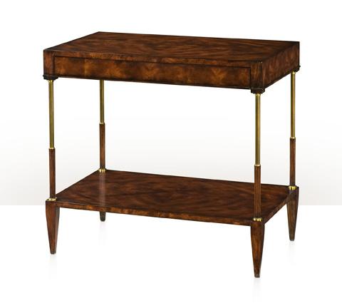 Theodore Alexander - Etage End Table - 5005-681