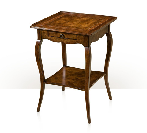 Theodore Alexander - Le Fin End Table - 5005-777