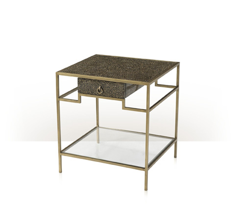 Theodore Alexander - Element Accent Table - 5021-288