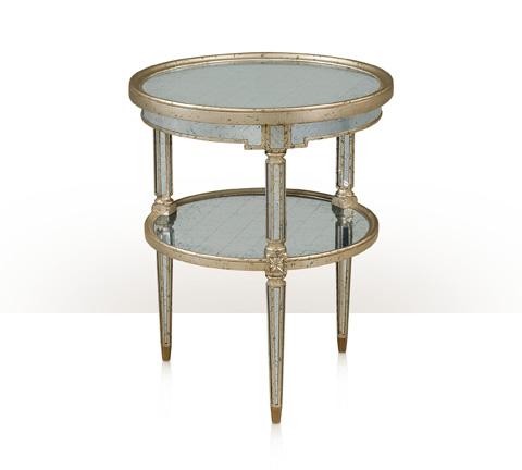 Theodore Alexander - Starlight Lamp Table - 5050-001