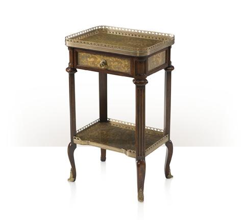 Theodore Alexander - Louis XVI's Garden Table - 5052-018