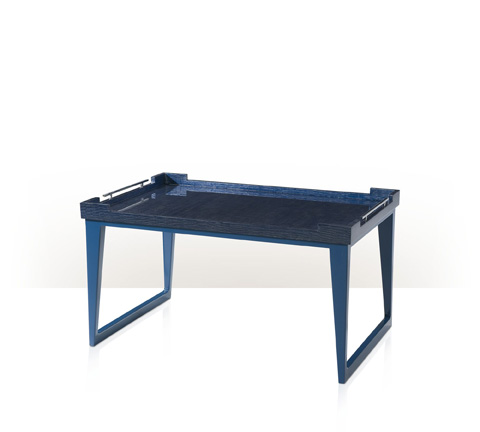 Theodore Alexander - Statement Entry Tray Cocktail Table - 5102-053