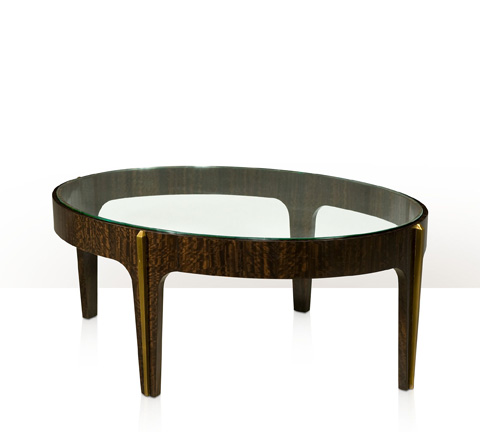 Theodore Alexander - Bold Cocktail Table - 5105-308