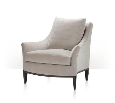 Theodore Alexander - Riley Chair - 5189