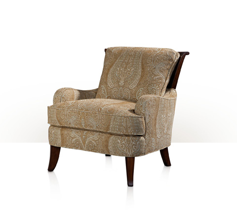 Theodore Alexander - Laria Club Chair - 5215