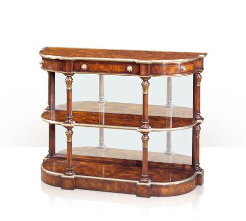Theodore Alexander - Console Desserte Console Table - 5305-095