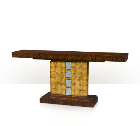 Theodore Alexander - Athena Console Table - 5305-184