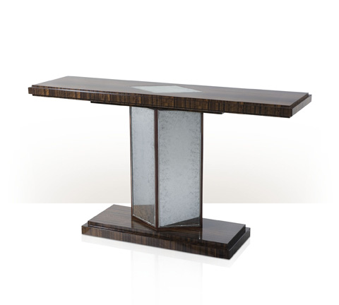 Theodore Alexander - Obscurite Console Table - 5305-246