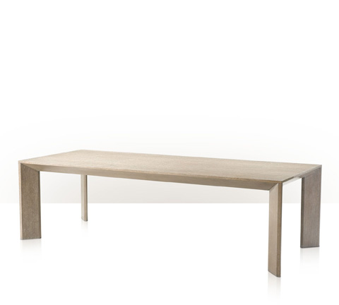 Theodore Alexander - Decoto II Dining Table - 5402-023