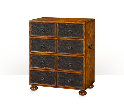 Theodore Alexander - The Armourer'S Country Chest - 6005-060