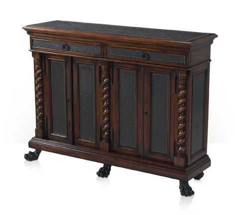 Theodore Alexander - The Engraver's Art Sideboard - 6100-046