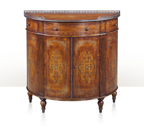 Theodore Alexander - Finely Traced Sideboard - 6105-111